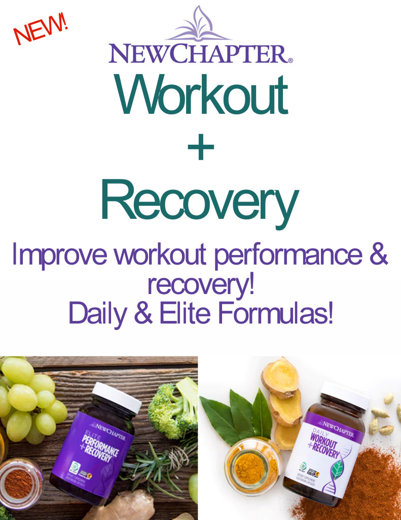 new chapter workout recovery email ex